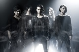 "Crystal Lake、3月より初のアジア・ツアー""True North Asia Tour 2017""開催決定!"