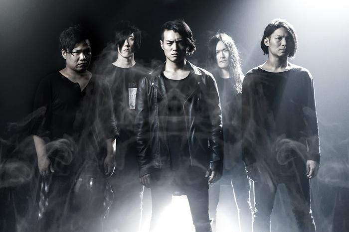 """Crystal Lake、1/25に渋谷THE GAMEにて開催するハードコア・バンド""""EXPIRE""""と""""COUNTERPARTS""""の来日ツアーに出演決定!"""