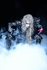 "VersaillesのKAMIJO完全プロデュースによる新アーティスト""David(ダヴィデ)""始動!"