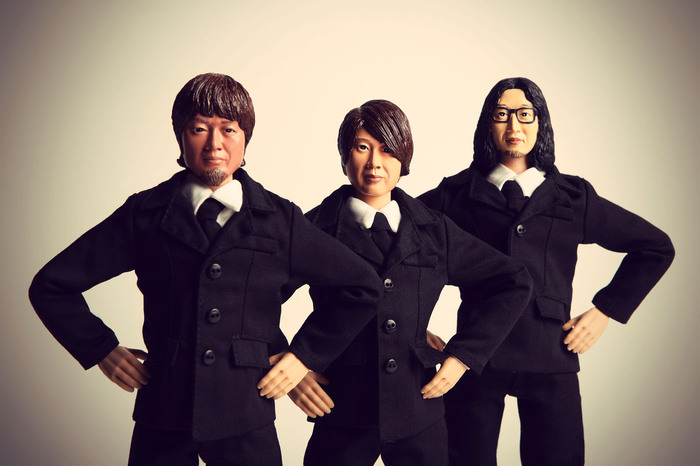 dustbox、来月より開催の全国ツアー前半戦ゲストにMONOEYES、HEY-SMITH、Dizzy Sunfist、MEANING、locofrankら決定!