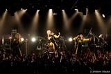 再始動を果たしたメトロノーム、3/15にメジャー1stアルバム『CONTINUE』リリース決定! 全国ツアーも開催!