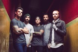 MEMPHIS MAY FIRE、Anthony Sepe(Gt)の脱退を発表