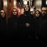 MOTIONLESS IN WHITE、レーベル移籍後初のアルバム『Graveyard Shift』を5月にリリース決定!