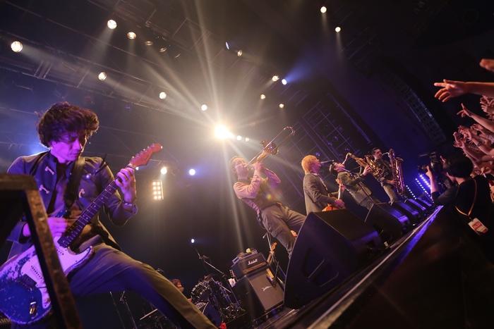 Ken Yokoyamaとのコラボ新曲収録! 東京スカパラダイスオーケストラ、3/8にニュー・アルバムのリリース決定!