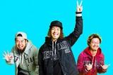 """WANIMA、全国ツアー""""JUICE UP!! TOUR""""後半戦のゲストにマンウィズ、RIZE、スカパラ、MONGOL800、サンボマスターら発表!"""