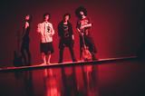 バックドロップシンデレラ、4月より全国14ヶ所を回る対バン・ツアー開催! 第1弾出演アーティストにヒスパニ、FABLED NUMBERら決定!