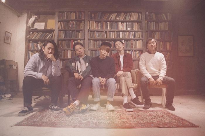 東京発のポップ・パンク・バンド Castaway、3/8リリースのニュー・シングル表題曲「Over And Over Again」のMV公開!