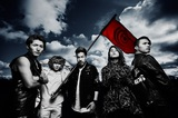 Crossfaith、配信限定リミックス・アルバムより「Revolution (The Bloody Beetroots Remix)」の音源公開!