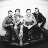 ALL TIME LOW、6月にニュー・アルバム『Last Young Renegade』リリース決定!