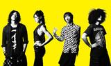バックドロップシンデレラ、4/12にニュー・シングルのリリース決定!