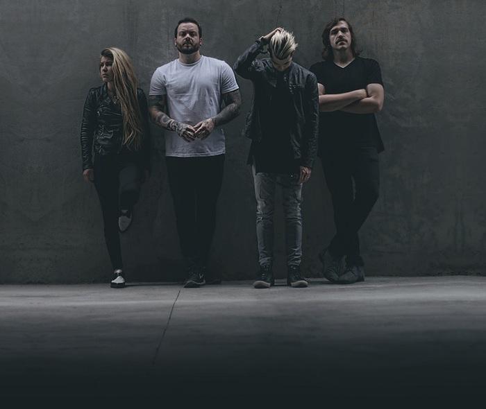新世代スクリーモ/ミクスチャー・バンド DANGERKIDS、ニュー・アルバム『Blacklist_』より「Kill Everything」のMV公開!