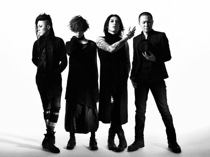 lynch.、4/18に新木場STUDIO COASTにて復活ワンマン開催決定! 5月より東名阪にてFC限定ライヴ&全国ツアーも!