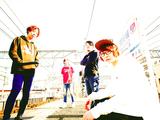 愛知安城発4ピース・メロディック・バンド MISTY、レコ発ツアー東京初日はTHE WASTED、SilberStyleとの3マンに! 追加公演も発表!
