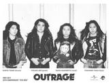 OUTRAGE、2/15にリリースする30周年記念ボックス・セット『XXX BOX』より「MY FINAL DAY(XXX Edit)」のMV公開!