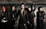 新世代シンフォニック・デス・メタル・バンド Serenity In Murder、本日リリースした3rdフル・アルバム『THE ECLIPSE』のイメージ・トレーラー映像公開!