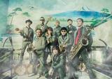 東京スカパラダイスオーケストラ、3/8にリリースするニュー・アルバム『Paradise Has NO BORDER』の詳細&予告動画公開! TAKUMA(10-FEET)参加の新曲も収録!