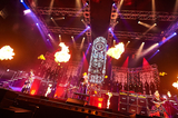 Versailles、結成10周年を記念したライヴが続々決定! ワンマン2DAYSや国内&海外ツアーも!