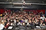 PassCodeも出演!2/25大阪激ロックDJパーティーのイベント・レポートをアップ!次回は4/22(土)開催!今週末3/18(土)は東京激ロック111回目記念パーティー@渋谷asia!