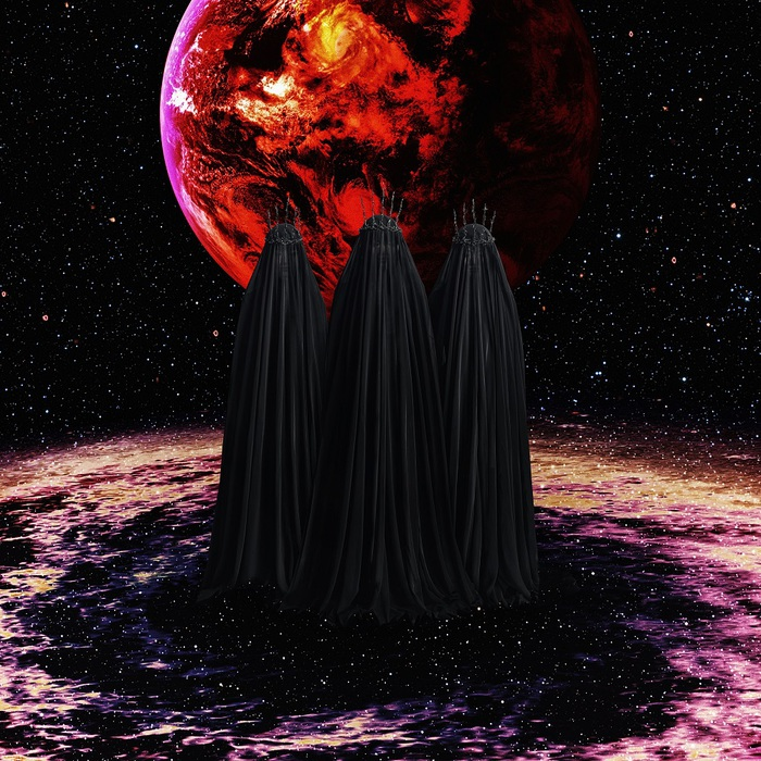 BABYMETAL、4/12リリースの映像作品『LIVE AT TOKYO DOME』のトレーラー映像公開!