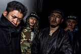 浜松ハードコア・シーンの雄 BEYOND HATE、4thフル・アルバム『MADE IN JAPAN』より「BREAK THE CHAIN」のMV公開!