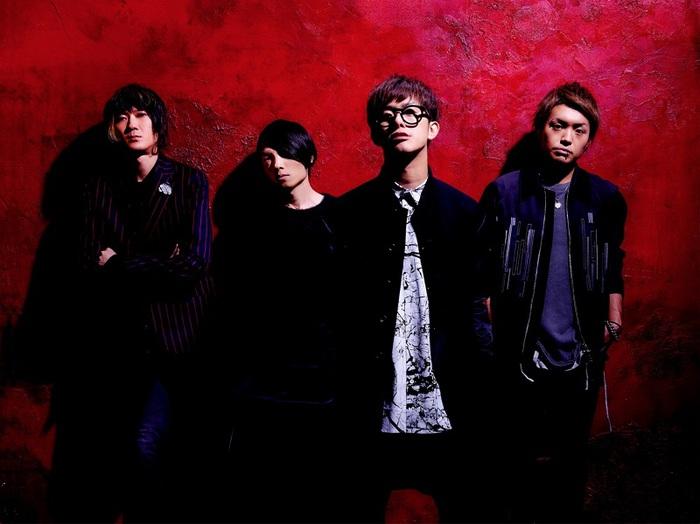 """BLUE ENCOUNT、映画""""ラストコップ THE MOVIE""""主題歌「さよなら」が4/26にシングル・リリース決定!"""