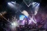 DIR EN GREY、全国ツアー・シリーズ第6弾[mode of MACABRE]7月に開催決定!