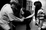 Dizzy Sunfist、4/5に同時リリースする1stシングル&2nd DVDのジャケット公開!