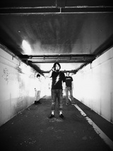HAWAIIAN6、4/5にリリースするニュー・シングル『Burn』のジャケット公開! レコ発ツアーのゲストにGOOD4NOTHING、locofrankら決定!