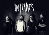 IN FLAMES、最新アルバム『Battles』より「Here Until Forever」のリリック・ビデオ公開!