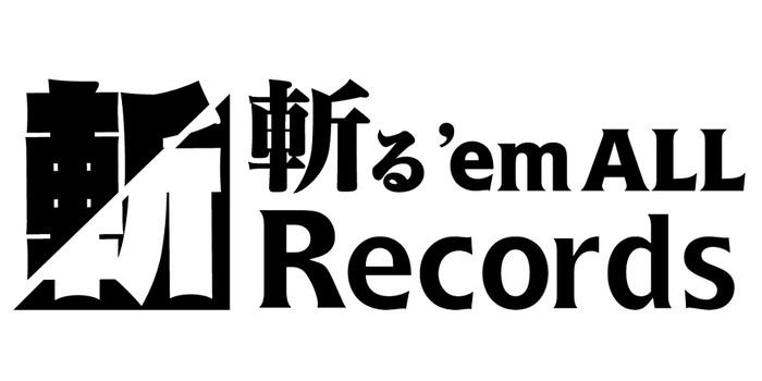 """名古屋のライヴ・イベント""""斬る'em ALL""""から新レーベル""""斬る'em ALL Records""""発足! マヨナカホリックら所属3組+ゲストで、4-5月に東名阪ツアーも開催!"""