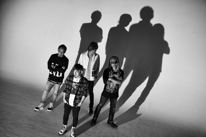 KNOCK OUT MONKEY、5月より20ヶ所をまわる全国ツアー開催決定! 今夏に3rdアルバムのリリースも!