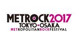 """METROCK 2017""、第5弾出演アーティストにFear, and Loathing in Las Vegas、ブルエンら決定!"