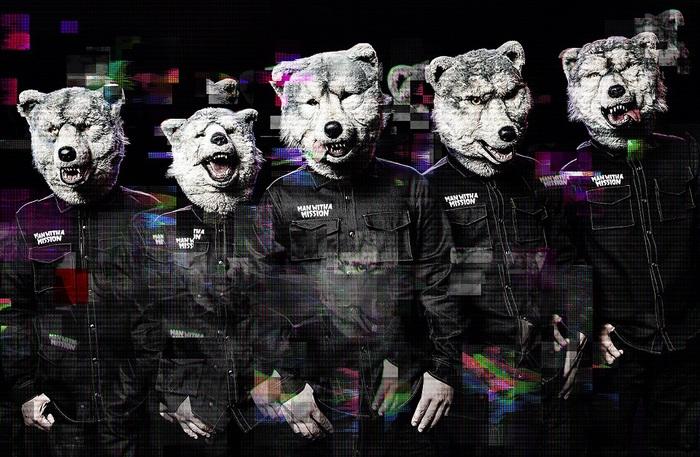 """MAN WITH A MISSION、新曲「Dog Days」が""""アサヒドライゼロ""""新CMソングに決定!"""
