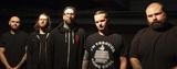 マサチューセッツのデスコア・バンド THE ACACIA STRAIN、6月にニュー・アルバム『Gravebloom』リリース決定! 収録曲「Bitter Pill」の音源公開!