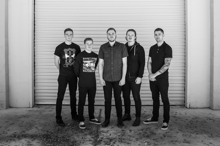 USフロリダ州出身の5人組メタルコア・バンド WAGE WAR、新曲「Stitch」のMV公開!