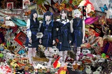 """激情&脱力系アイドル・ユニット""""ゆくえしれずつれづれ""""、2ndシングル表題曲「MISS SINS」のMV公開!"""