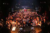 DJやついいちろう、椎名ぴかりん、団長(NoGoD)、ぽにきんぐだむ(オメでたい頭でなにより)など出演した3/18(土)東京激ロック111回目記念パーティー@渋谷asiaのイベント・レポート第2弾をアップ!