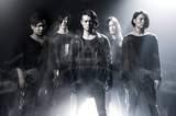 Crystal Lake、USアラバマ出身クリスチャン・メタルコア・バンド GIDEONのジャパン・ツアーに帯同決定!