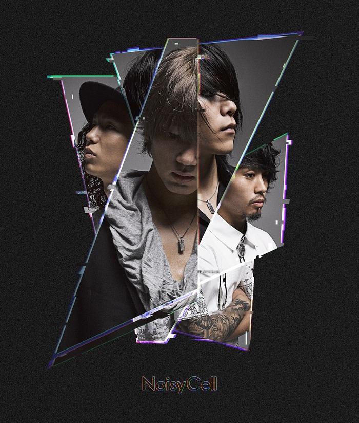 """NoisyCell、""""架空のゲーム空間""""をコンセプトにしたニュー・ミニ・アルバム『Pieces』を6/21にリリース決定!"""