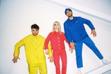 PARAMORE、5/24リリースのニュー・アルバム『After Laughter』より「Told You So」のMV公開!