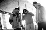 SHADOWS、明日リリースの1stフル・アルバム『illuminate』より「Into The Line」のMV公開!