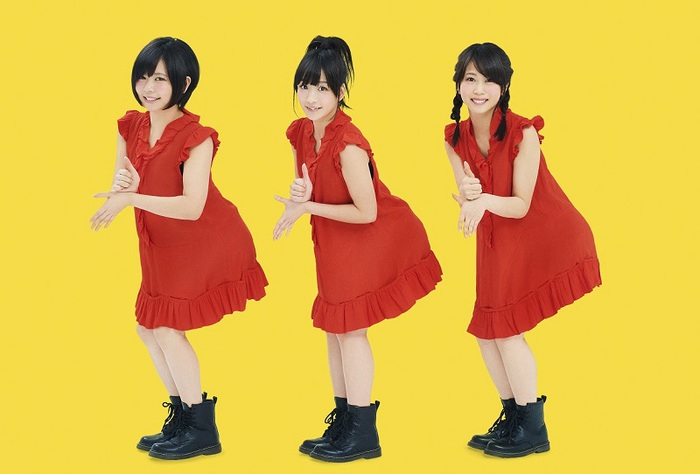 PABLO(PTP)、4106xxx(ex-SCAFULL KING)、有松益男(ex-BACK DROP BOMB)参加! あゆみくりかまき、新曲「HAVE A NICE DAY,世界」トレーラー映像公開!