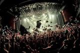 """10-FEET、フォーリミ、SUPER BEAVER出演! Zephyren主催イベント""""A.V.E.S.T project vol.11""""、5/30に渋谷O-EASTにて開催決定!"""
