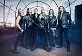 フィンランド発の6人組ヘヴィ・メタル・バンド BATTLE BEAST、9月に東阪にてジャパン・ツアー開催決定!