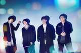 "BLUE ENCOUNT、映画""ラストコップ THE MOVIE""主題歌「さよなら」のMV(Short Ver.)公開!"