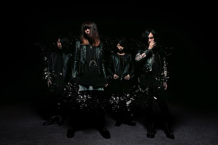 再始動したDoes It Escape Again、4/19にリリースするニューEP表題曲「afraid」のMV公開!