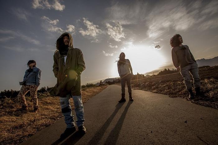 G-FREAK FACTORY、現在敢行中のリリース・ツアー第3弾ゲストにNUBO、HUSKING BEEら決定!