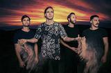 オーストラリアン・メタルコアの異才 IN HEARTS WAKE、新曲「Warcry」のリリック・ビデオ公開!