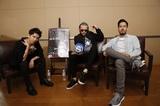 LINKIN PARK、Taka(ONE OK ROCK)との対談も実現したスペシャ特番が5/15にオンエア決定!