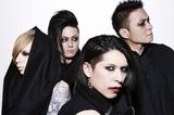 lynch.、5/31にリリースするニューEP『SINNERS-EP』の新ヴィジュアル公開! 日比谷野音含む全国ツアー追加公演も!